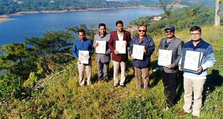 DPR  completion of Rukni Irrigation Project